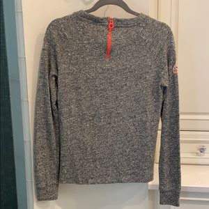 Superdry Sweaters - Lace sweater